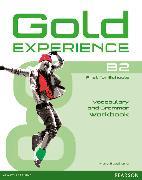 Cover-Bild zu Gold Experience B2 Workbook without key von Stephens, Mary