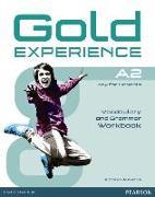 Cover-Bild zu Gold Experience A2 Workbook without key von Alevizos, Kathryn