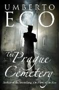 Cover-Bild zu The Prague Cemetery von Eco, Umberto