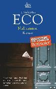 Cover-Bild zu Nullnummer von Eco, Umberto