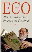 Cover-Bild zu Bekenntnisse eines jungen Schriftstellers (eBook) von Eco, Umberto