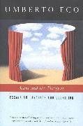 Cover-Bild zu Kant and the Platypus (eBook) von Eco, Umberto