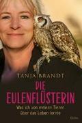 Cover-Bild zu Die Eulenflüsterin von Brandt, Tanja
