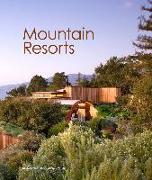 Cover-Bild zu Mountain Resorts von Li, Mandy (Hrsg.)