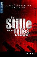 Cover-Bild zu Und Stille wie des Todes Schweigen (eBook) von Spieldenner, Klaus E.