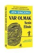 Cover-Bild zu Var Olmak Senin Elinde von Sincero, Jen