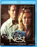 Cover-Bild zu The Nest - Alles zu haben ist nicht genug BR von Sean Durkin (Reg.)