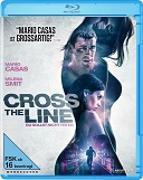 Cover-Bild zu Cross the Line - Du sollst nicht töten BR von David Victori (Reg.)