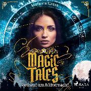 Cover-Bild zu Magic Tales - Verhext um Mitternacht (Audio Download) von Hasse, Stefanie