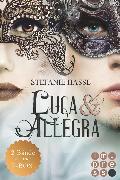 Cover-Bild zu Alle Bände in einer E-Box! (Luca & Allegra) (eBook) von Hasse, Stefanie