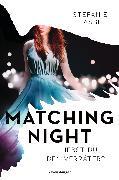 Cover-Bild zu Matching Night, Band 2: Liebst du den Verräter? (eBook) von Hasse, Stefanie