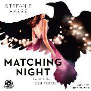 Cover-Bild zu Küsst du den Feind? - Matching Night, (ungekürzt) (Audio Download) von Hasse, Stefanie