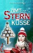 Cover-Bild zu Zimtsternküsse 1: Weihnachtliche Liebesgeschichten (eBook) von Mühlsteph, Stefanie