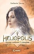 Cover-Bild zu Heliopolis 2 - Die namenlosen Liebenden (eBook) von Hasse, Stefanie