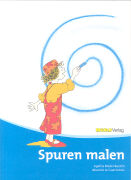 Cover-Bild zu Formenzeichnen 1. Spuren malen von Bieder Boerlin, Agathe