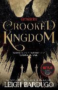 Cover-Bild zu Crooked Kingdom (Six of Crows Book 2) von Bardugo, Leigh