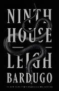 Cover-Bild zu Ninth House (eBook) von Bardugo, Leigh