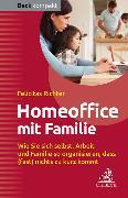 Cover-Bild zu HomeOffice mit Familie von Richter, Felicitas