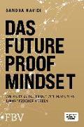Cover-Bild zu Das Future Proof Mindset von Navidi, Sandra