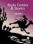 Cover-Bild zu Barks Comics and Stories 07 von Barks, Carl