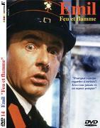 Cover-Bild zu Feu et flamme von Steinberger, Emil (Aufgef.)