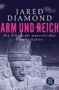 Cover-Bild zu Arm und Reich von Diamond, Jared