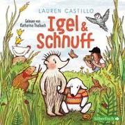 Cover-Bild zu Igel und Schnuff von Castillo, Lauren