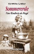 Cover-Bild zu Sommererde (eBook) von Gruber, Roswitha