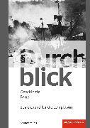 Cover-Bild zu Durchblick Geschichte 1. Lehrermaterial. CH
