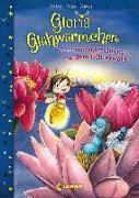 Cover-Bild zu Gloria Glühwürmchen - Gutenachtgeschichten aus dem Glitzerwald von Weber, Susanne