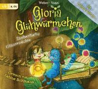 Cover-Bild zu Gloria Glühwürmchen von Vogel, Kirsten