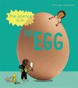Cover-Bild zu The Science is in the Egg von Jugla, Cecile