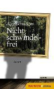 Cover-Bild zu Nicht schwindelfrei (eBook) von Schubiger, Jürg