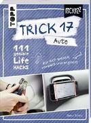 Cover-Bild zu Trick 17 Pockezz - Auto von Schulz, Janus