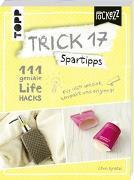 Cover-Bild zu Trick 17 Pockezz - Spartipps von Ignatzi, Chris