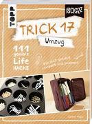 Cover-Bild zu Trick 17 Pockezz - Umzug von Vogel, Sabine