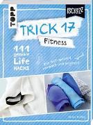 Cover-Bild zu Trick 17 Pockezz - Fitness von Kulling, Ulrike