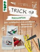 Cover-Bild zu Trick 17 - Heimwerken (eBook) von Rath, Frank