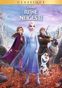 Cover-Bild zu Buck, Chris (Reg.): La Reine des Neiges 2