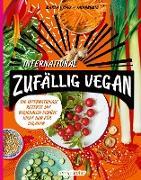 Cover-Bild zu Zufällig vegan - International (eBook) von Dymek, Marta