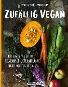 Cover-Bild zu Zufällig vegan von Dymek, Marta