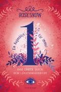 Cover-Bild zu Ein Augenblick für immer. Das erste Buch der Lügenwahrheit, Band 1 (eBook) von Snow, Rose