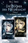 Cover-Bild zu 12 - Die Bücher der Mitternacht: Band 1&2 der romantischen Fantasy-Reihe im Sammelband (eBook) von Rose Snow