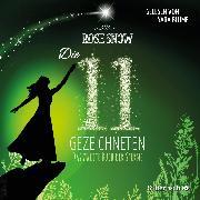 Cover-Bild zu Das zweite Buch der Sterne (Audio Download) von Snow, Rose