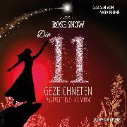 Cover-Bild zu Das dritte Buch der Sterne (Audio Download) von Snow, Rose