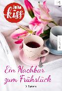 Cover-Bild zu Julia Kiss Band 1 (eBook) von Winter, Elaine