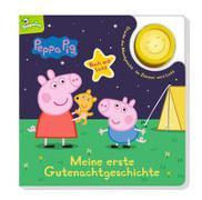 Cover-Bild zu Peppa Pig: Meine erste Gutenachtgeschichte von Panini