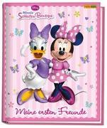 Cover-Bild zu Disney Minnie Schleifen-Boutique Kindergartenfreundebuch von Panini (Hrsg.)