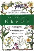 Cover-Bild zu Tierra, Michael: The Way of Herbs (eBook)