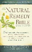 Cover-Bild zu Lust, John: The Natural Remedy Bible